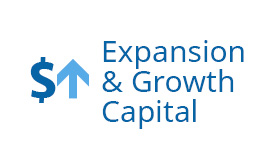 Expansion & Growth Capital